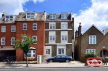 Flat to rent in Hartifield Road...