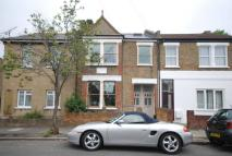 2 bed Flat in Cecil Road, Wimbledon...