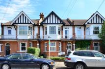 1 bedroom Maisonette in Stanton Road, Wimbledon...