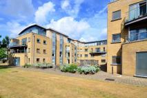 Flat for sale in Lanherne House...
