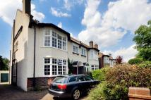 property in Wilton Grove, Wimbledon...