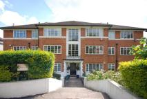 Flat in Raymond Road, Wimbledon...