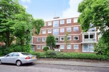 2 bed Flat to rent in The Downs, Wimbledon...