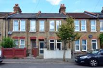 property in Denison Road...