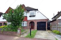 3 bedroom property in Holland Avenue...