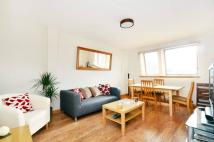 Flat for sale in West Gardens...