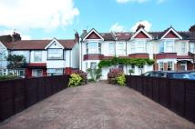 property in Queens Road, Wimbledon...