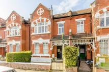 Maisonette to rent in Merton Hall Road...