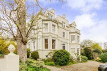 Flat in Spencer Hill, Wimbledon...