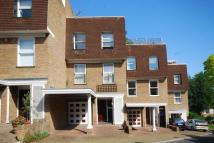 4 bedroom home to rent in Welford Place...