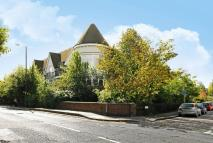 Flat to rent in Willow Avenue, Barnes...