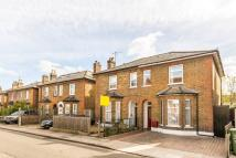 4 bed home in Manor Road, Richmond, TW9
