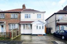 4 bed home to rent in Spring Grove Crescent...