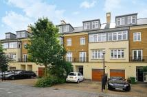 5 bedroom house in Kelsall Mews, Kew, TW9