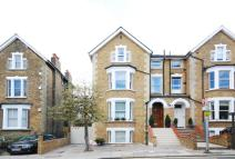 house to rent in Church Road, Richmond...
