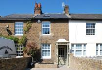 property for sale in Petersham Road...