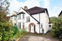 4 bed property in Jersey Road, Osterley...