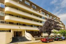 Studio apartment to rent in Lichfield Court...