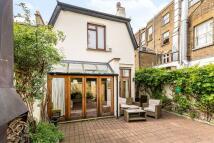 property in Terrace Lane...