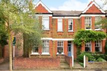 Flat to rent in Dancer Road, North Sheen...