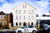 Flat for sale in North Road, Kew, TW9