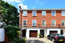 4 bedroom home in Tower Rise, Richmond, TW9
