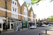 1 bedroom Flat in Friars Stile Road...