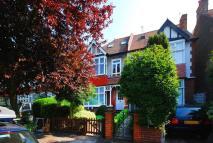 Flat to rent in Nassau Road, Barnes, SW13