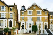 Onslow Road Studio flat