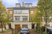 5 bedroom property in Kelsall Mews, Richmond...