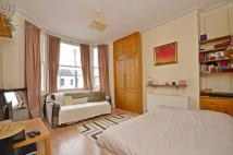Ormeley Road Studio apartment