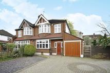 property for sale in Kings Avenue, Balham...