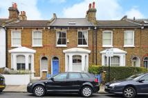 3 bed house in Wiseton Road...