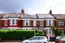 Cavendish Road Maisonette to rent