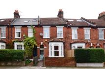 property in Ormeley Road, Balham...