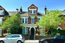 Elms Road house