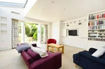Cheriton Square property