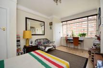 Balham High Road Studio flat