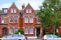 Ritherdon Road house to rent