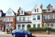 2 bedroom Flat in Elmbourne Road...