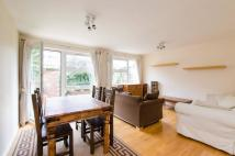 2 bed Flat to rent in Larch Close, Balham, SW12