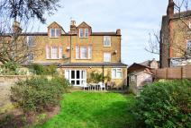 Flat for sale in Ritherdon Road, Balham...