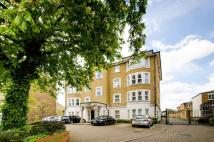 Clarence Mews Flat to rent