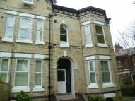 1 bed house in Barlow Moor Road...