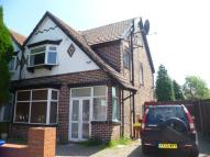 3 bed semi detached home in Astor Road, Burnage...
