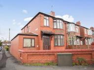 semi detached property for sale in Kingsway, East Didsbury...