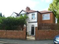 4 bed semi detached home in Wald Avenue, Ladybarn...