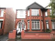 property for sale in Kensington Avenue, Victoria Park, Manchester, M14