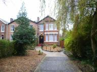 semi detached property in Rushford Avenue...
