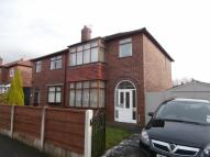 3 bed semi detached property for sale in Orville Drive, Burnage...
